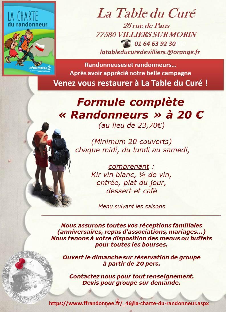 PUB RANDONNEURS _2018