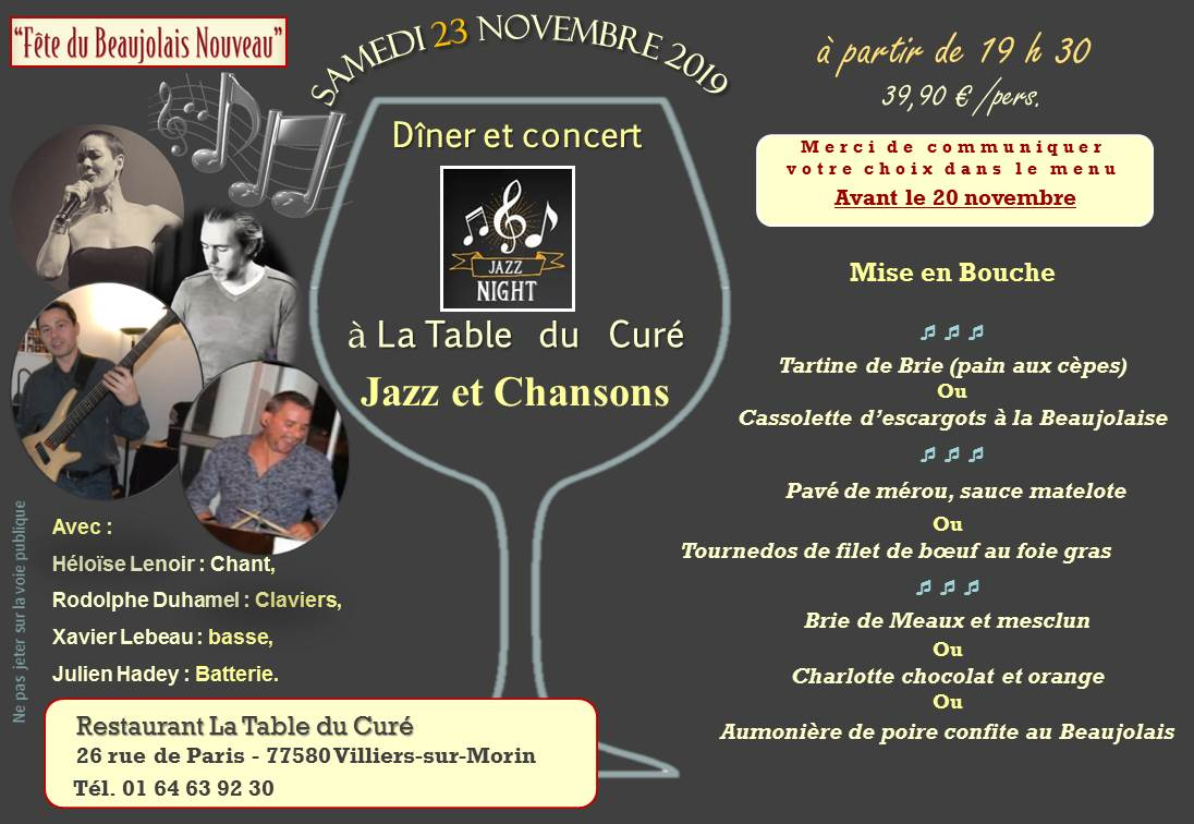 beaujolais 2019 flyer